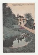Fondettes.37.Indre Et Loire.Villa Des Roches (Côté Sud). - Fondettes