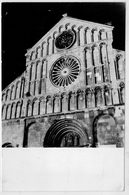 ZADAR   THE  CHURCH OF  ST. STOSIJA        2 SCAN     .(VIAGGIATA) - Jugoslavia