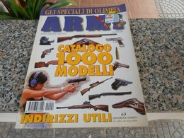 Gli Speciali Di Olimpia - Catalogo 1000 Modelli - Livres, BD, Revues
