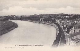 TONNAY-CHARENTE - Vue Générale - France