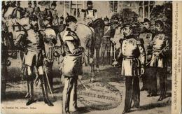 Sedan - 2 Septembre 1870 - Entrevue De Napoleon III - Sedan