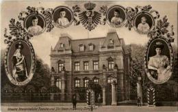 Danzig - Langfuhr - Unsere Kronprinzliche Familie Und Ihr Heim - Polen