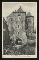 Luxemburgo. *Pfaffenthal, Les Trois Tours* Ed. Mess. P. Kraus Nº 39. Circulada 1958. - Luxemburgo - Ciudad