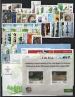 Irlanda 2006 Annata Completa / Complete Year Set **/MNH VF - Irlanda