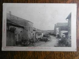 D 54 - Hablainville - Rue Du Val - Other Municipalities