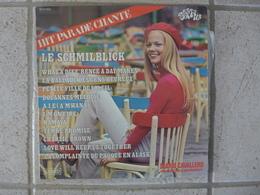 33 T Pop Hits Hit Parade Chanté 30 PH 1822 1975 Schmilblick I'm One Fire Ramaya Charlie Brown Petite Fille Du Soleil - Compilations