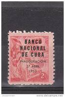 Cuba Nº 331 - Unused Stamps