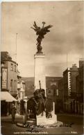Lewes - War Memorial - Non Classés