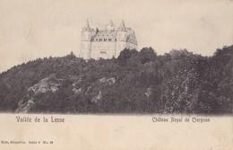 CHATEAU ROYAL DE CIERGNON - Houyet