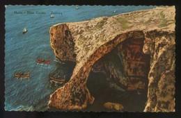 Zurrieq. *Blue Grotto* Ed. A.R. Nº 47. Nueva. - Malta