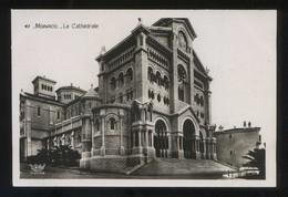 *La Cathédrale* Ed. Munier Nº 47. Nueva. - Catedral De San Nicolás