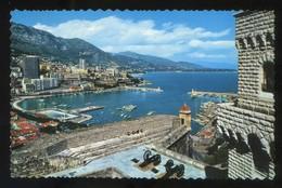*Palais De S.A.S. Le Prince De Monaco...* Ed. Estel Nº 115. Circulada 1965. - Palacio Del Príncipe