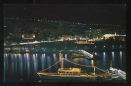 *Une Nuit à Monte-Carlo* Ed. Ajax Nº B21969. Nueva. - Monte-Carlo