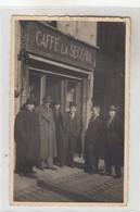 PARMA-VEDUTA-FOTO MORETTI - CAFFE LA SECCHIA - Parma