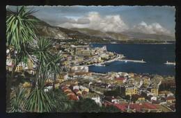 Monte-Carlo. *Vue Générale* Ed. Ajax Nº 1425. Nueva. - Monte-Carlo