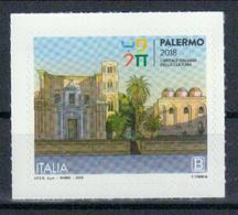 Italien 'Palermo, Kirche La Martorana' / Italy 'Palermo, Martorana Co-Cathedral' **/MNH 2018 - Churches & Cathedrals