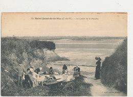 29 SAINT JACUT DE LA MER LE LAVOIR DE LA PISSOTTE - Saint-Jacut-de-la-Mer