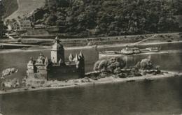 Kaub Am Rhein [AA12-1233 - Unclassified