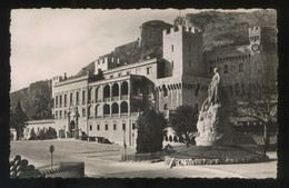 *Le Palais Princier* Ed. S.A.M.D.E.P. Nº 99.148.34. Nueva. - Palacio Del Príncipe