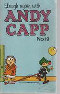 ANDY CAPP #19 (1978) - Otros