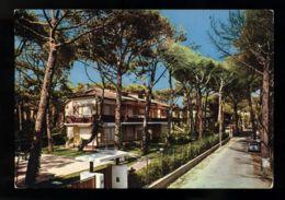 B7689 FREGENE - VIALE NETTUNO - Italia