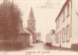 Reproduction Adeps L'Eglise De Lasne - Lasne