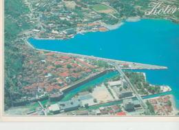 MONTE023 - KOTOR (Montenegro) - Vue Générale - Montenegro