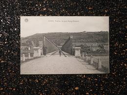 Tablier Du Pont Amay-Ombret  (Z5) - Amay