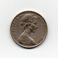 Australia - 1976 - 20 Centesimi - Vedi Foto - (MW1701) - Australia