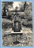Poullan-sur-Mer (29) Fontaine De Notre-Dame De Kérinec 2 Scans - Frankreich