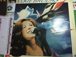 ELKIE BROOKS-SHOOTING STAR-DISQUE 33T. - Vinyl Records