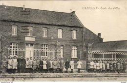 D59  CAPPELLE  École Des Filles - France
