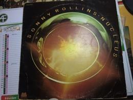SONNY ROLLINS . NUCLEUS-DISQUE 33T. - Vinyl Records