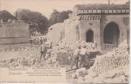 57 - THIONVILLE - DEMANTELEMENT DE LA FORTERESSE - NELS SERIE 100 N° 18 - Thionville