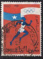 SOMALIA - 1960 - Yvert Posta Aerea 6, Obliterato. - Somalia (1960-...)