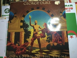 GEORGE DUKE-GUARDIAN OF THE LIGHT - Vinyl Records