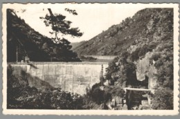 CPSM 19 - Allassac - Gorges De La Vézère - Barrage Du Saillant - Zonder Classificatie