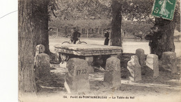 Fontainebleau - Lot De 64 Cp - Fontainebleau