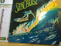 SEA CRUISE-DISQUE 33 T - Vinyl Records