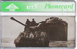 UK - D Day 4/Sherman Firefly(BTC114), CN : 425C, Used - Army