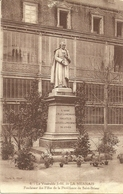 SAINT-BRIEUC  -- Le Vénérable J M De LA MENNAIS....                                         -- Binet 6 - Saint-Brieuc