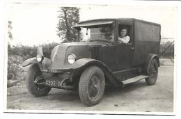 CAMION - Camions & Poids Lourds