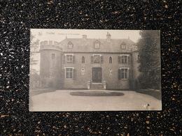 Virelles, Château De La Vicomtesse  (B6) - Chimay