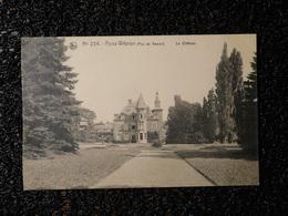 Fooz-Wépion, Le Château (B6) - Namen