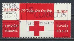°°° SPAGNA SPAIN - YT N°4532 MI N°4826 - 2013 °°° - 2011-... Usati