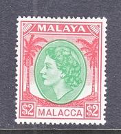 MALACCA  43   * - Malacca