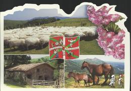 Euskadi - Pays Basque - Espagne