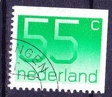 Niederlande Netherlands Pays-Bas - Aus Heft PB 33a  (NVPH 216) 1986 - Gest. Used Obl - Carnets