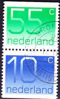 Niederlande Netherlands Pays-Bas - Aus Heft PB 33a  (NVPH 219) 1986 - Gest. Used Obl - Carnets
