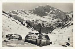 St Christoph Am Arlberg, Tirol Im Winter - Photo Rudolf Mathis - St. Anton Am Arlberg